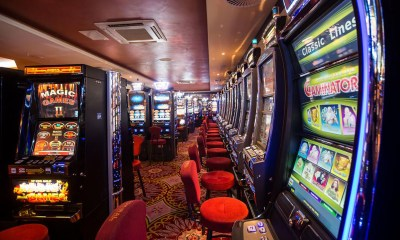 Zambia auditors identify 48 illegal casinos