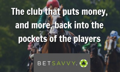 BetSavvy Club, the New eGaming Rewards Club Aims to Put Millions in Online Betting Money Back Into the Pockets of the Players