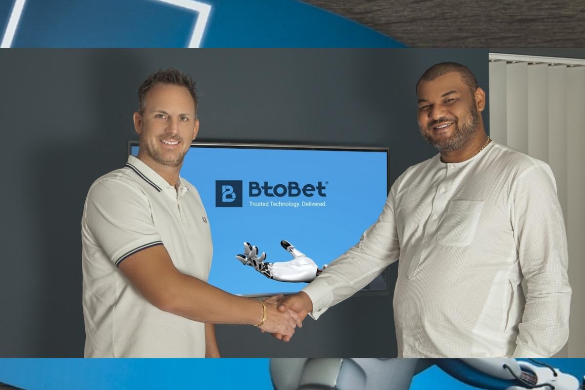Nigerian Colossus 'DAAR Group' Signs Partnership With BtoBet