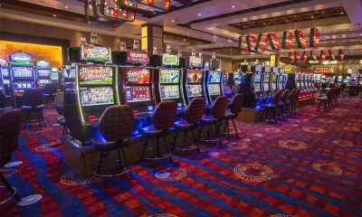 Tribal casino revenues dip in Arizona amidst rise in non-gaming revenue