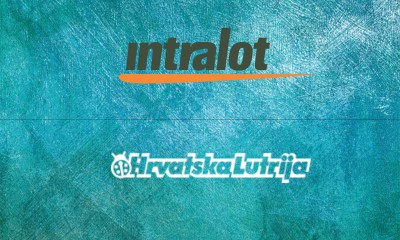 INTRALOT signs 10-year contract in Croatia