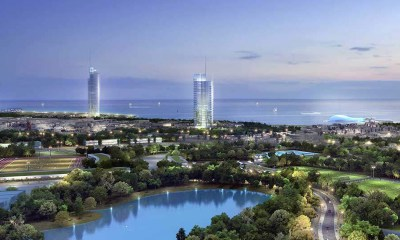 Potential investors keep backing out of Elliniko casino project