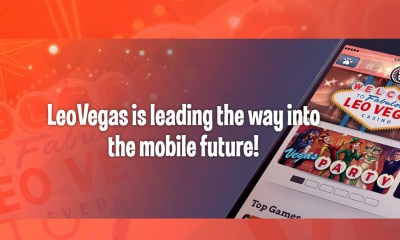 LeoVegas Hires Communications Director and Strengthens the Marketing Department
