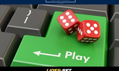 1X2 Network to integrate its full suite of games to online operator, Lider-Bet.com