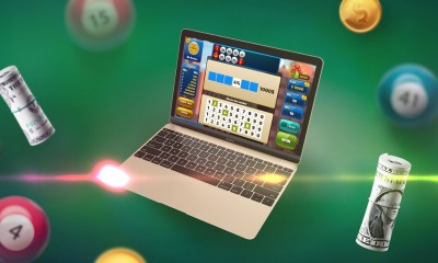 Global Online Lottery Market to 2023