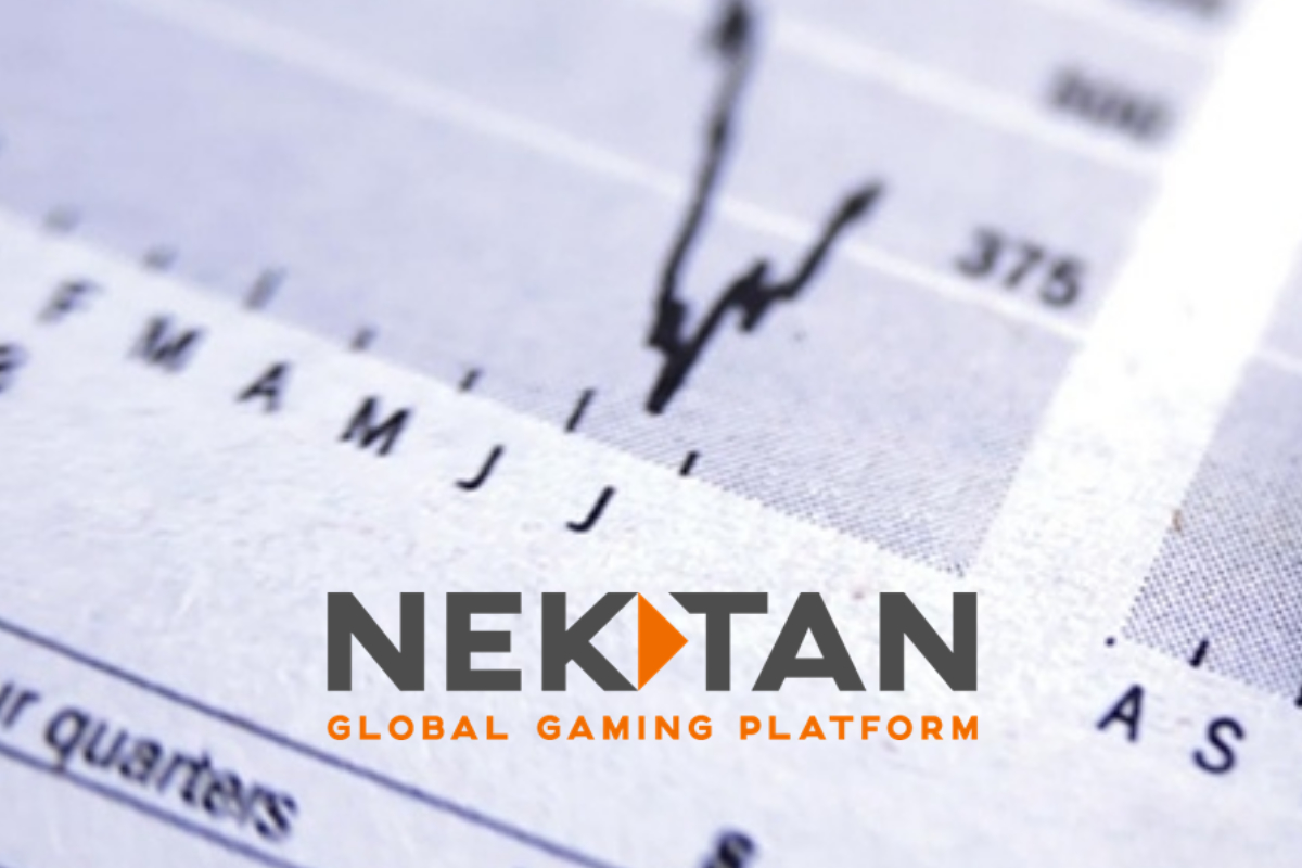 Nektan Q1 Trading Update - Record Quarterly Revenues