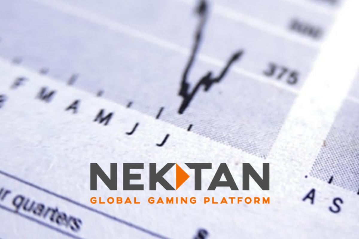 Nektan Makes Senior Management Appointment
