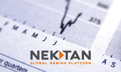 Nektan achieves EBITDA break-even as European arm continues to grow and new business opportunities emerge globally