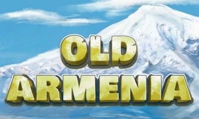 Old Armenia slot powered by Eye Motion