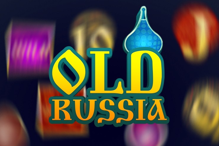 Old Russia slot powered by Eye Motion