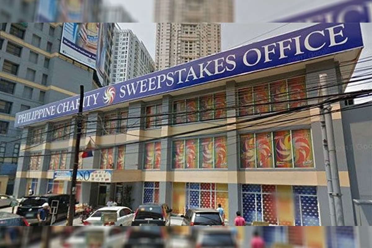 Court clears PCSO for conducting online lottery bidding in the Philippines