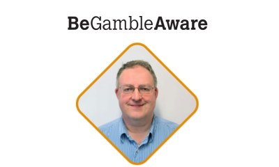 NHS executive becomes GambleAware trustee