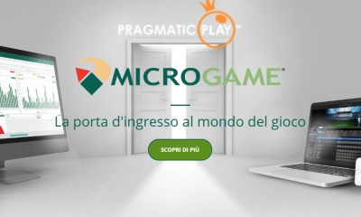 Pragmatic Play Agrees Microgame Integration