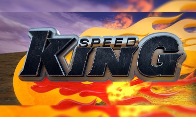 Speed King roars to a success in Peru