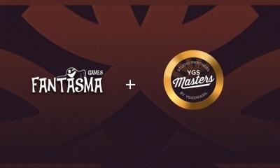 Yggdrasil signs new studio partnership deal with Fantasma Games