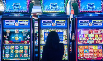 Casino Technology Wins Slot Machine Of The Year Award At BEGE 2018
