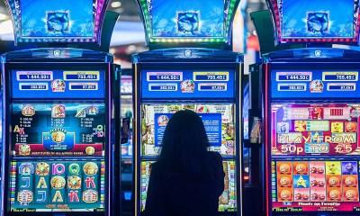 Casino Technology Wins Slot Machine Of The Year Award At BEGE 2018