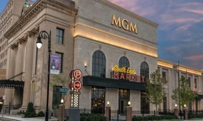 Casino revenues drop in Connecticut