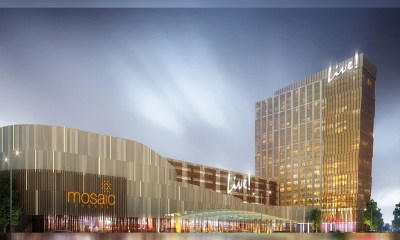 Cordish announces takeover of Philadelphia casino project
