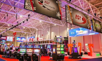 EGT Romania obtains Type Approvals for new games