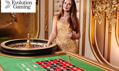 Evolution to start studio for live casino TV show in Belgium
