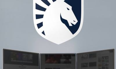 Fathead And Team Liquid Join Forces To Launch New Exclusive Line Of Merchandise