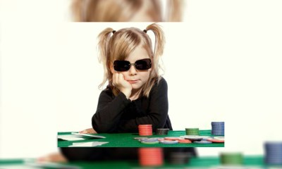 UK Gambling Commission publishes new report on children and gambling trends