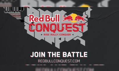 Hyundai Accelerates Into Esports as Official Automotive Partner of the Red Bull Conquest Finals