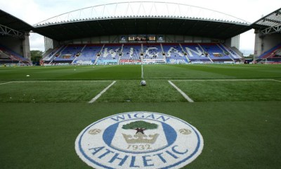 Hong Kong's IEC acquires Wigan Athletic