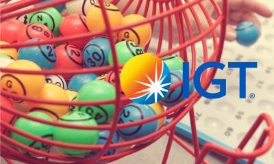 IGT Enters Electronic Bingo Market in Canada
