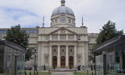 Irish government freezes gambling tax increase