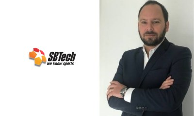 Jeremie Kanter joins SBTech as Chief Compliance Officer