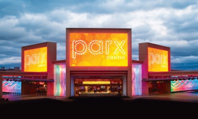 Kambi Group signs deal with Parx Casino