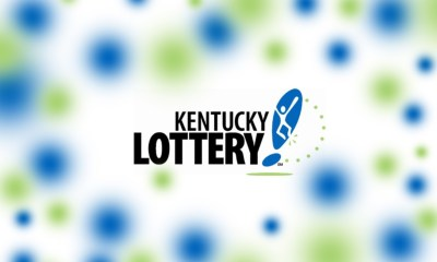 Kentucky reports record lottery sales