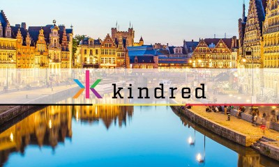 Kindred Group starts responsible gambling campaign in Belgium