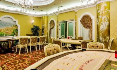 Luxury casino in Belarus announces temporary shut down