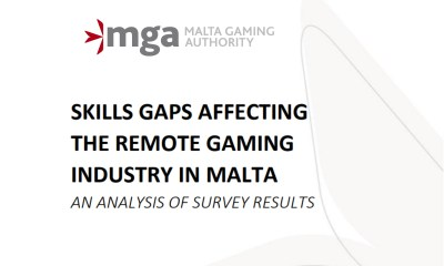 The MGA publishes a survey to better understand existing skills gap in the gaming industry