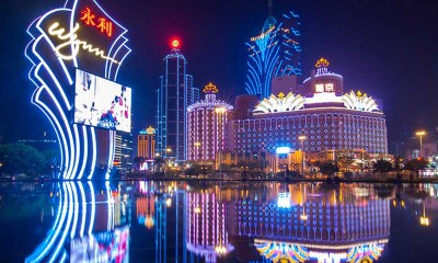 Macau braces for entry ban of casino employees after duty time
