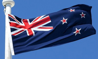 New Zealand registers mild increase in gaming revenue