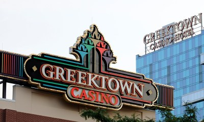 Penn National Gaming Enters into Definitive Agreement to Acquire Operations of Greektown Casino-Hotel