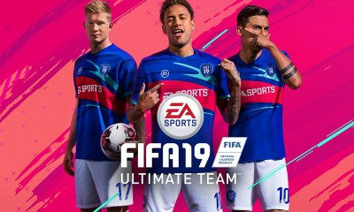 Poland faces loot box controversy with EA's FIFA 19 FUT