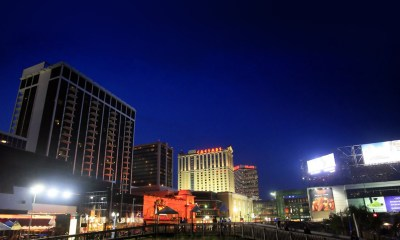 Profits drop in third quarter for Atlantic City casinos