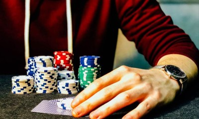 Trial programme launched in Scotland to support gambling addicts