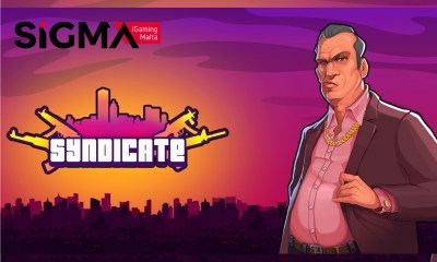 Evoplay Entertainment to showcase Syndicate slot at SiGMA