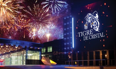 Tigre De Cristal gears up tax refund boost
