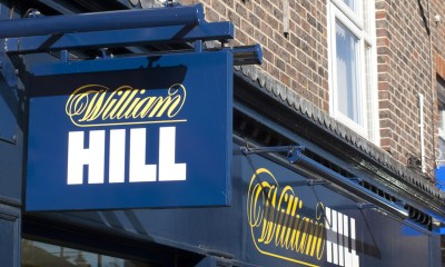 William Hill complete acquisition of MRG