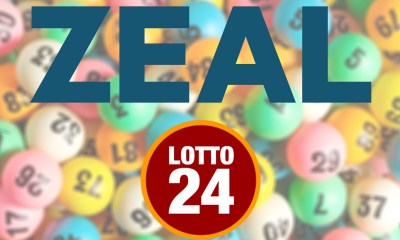 Zeal Network SE Announces Takeover Offer For Germany's Largest Private Digital Lottery Broker Lotto24 AG