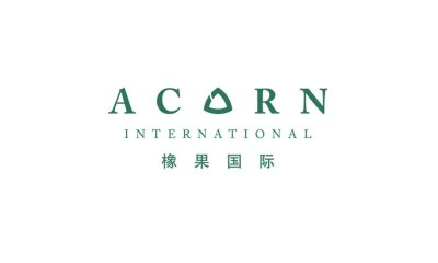 Acorn International Announces Partnership with China State-owned Media Powerhouse Shanghai Media Group through Agreement with subsidiary, Dragon Entertainment Group