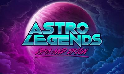 Astro Legends slot