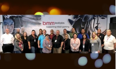 BMM Testlabs Hosts NIGA Commissioner Certification Masters Class